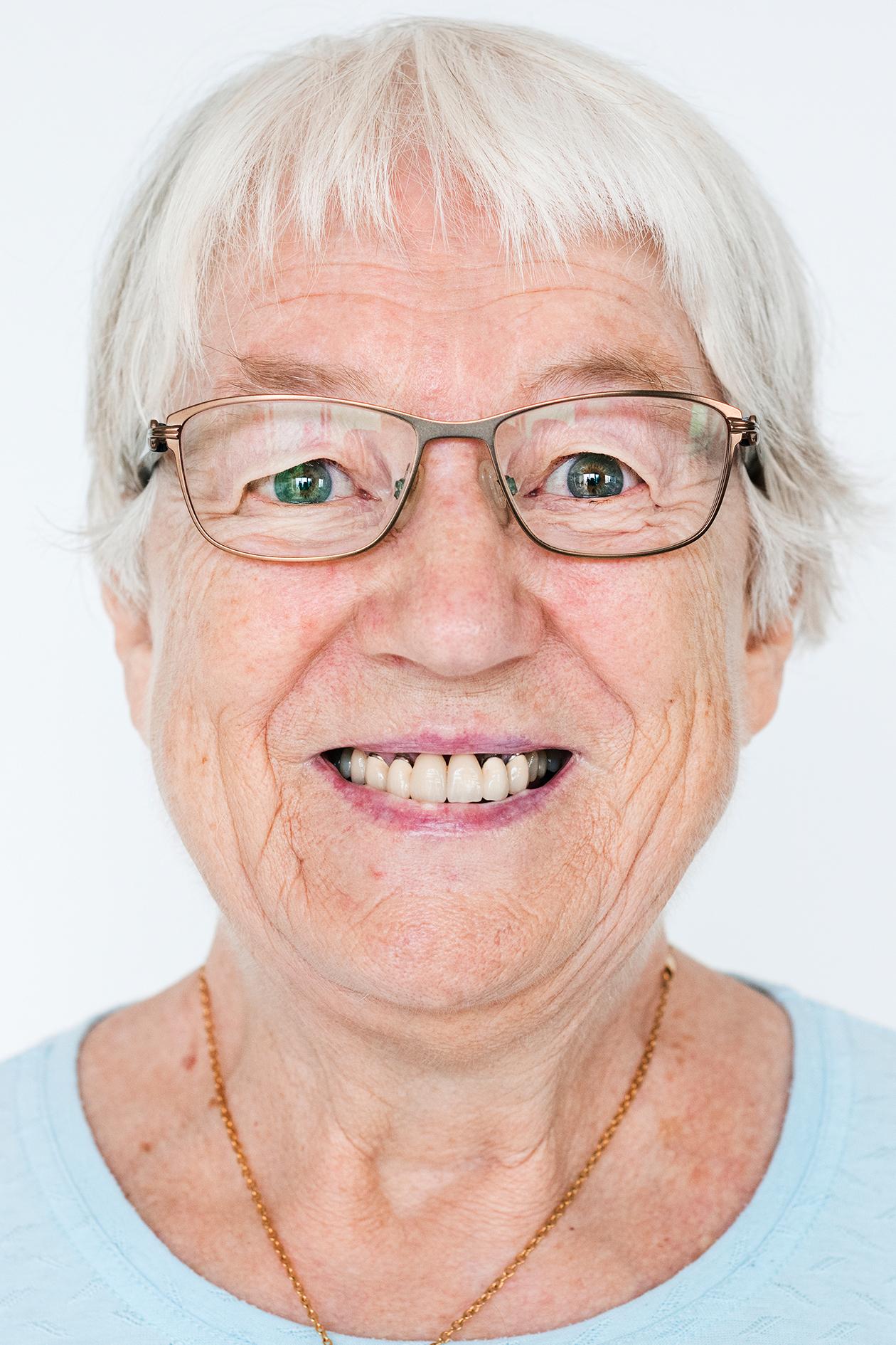 Mrs. Fritz