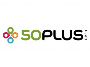 Logo 50 Plus GmbH
