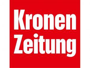 Logo der Kronen Zeitung