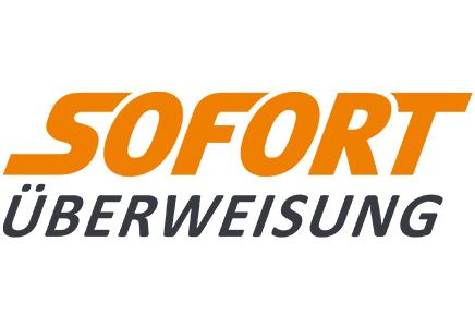 Sofort-Überweisung-Logo