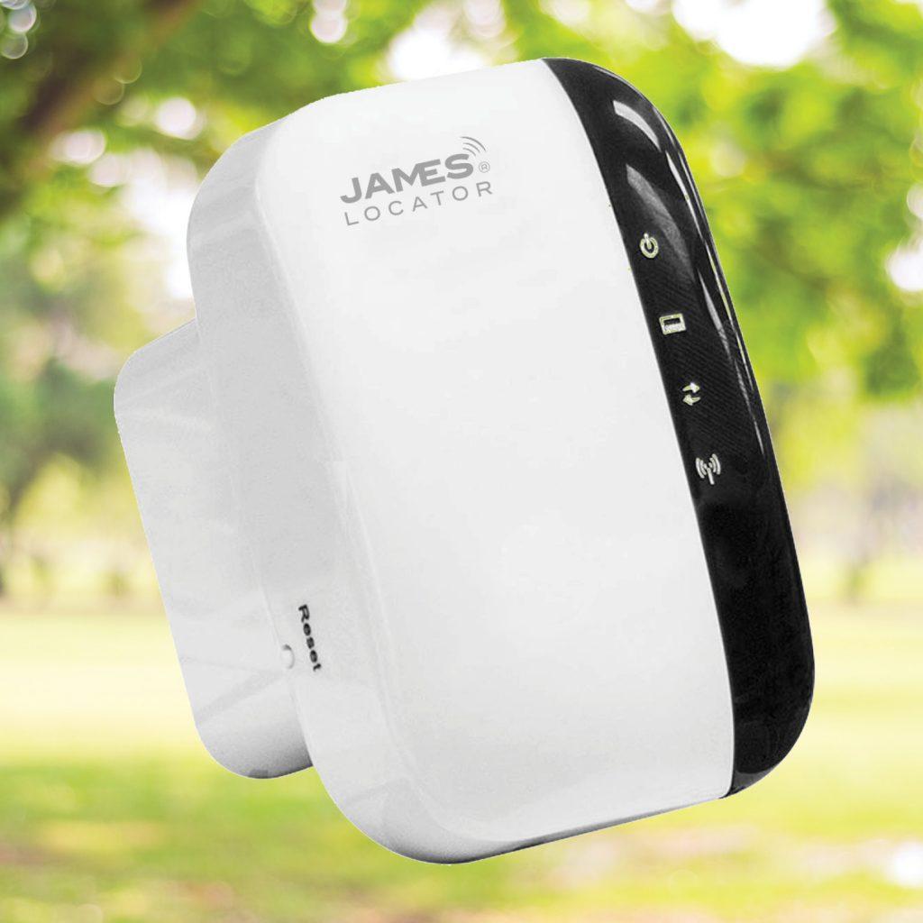Produktbild JAMES Locator
